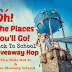 Oh! The Places You'll Go! Back To School Giveaway Hop