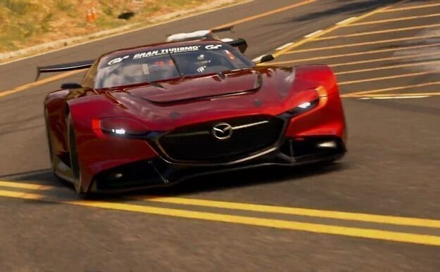 Gran Turismo 7 could soon have beta testing
