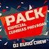 Pack Cumbias Privadas by Euro Crew 2020.