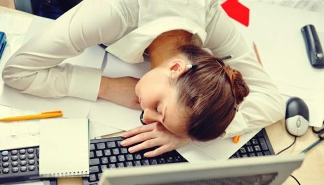 Kehilangan mood dan tidak semangat dalam menulis artikel
