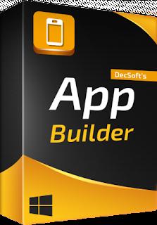 تحميل برنامج صناعة تطبيقات الاندرويد App Builder 2020