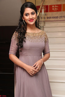 Mia George Looks Beautiful at Yaman Movie Audio Launch Pics 011.jpg