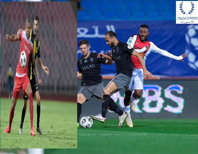 نتائج مباريات اليوم في الجولة 22 من الدوري السعودي : ترتيب الدوري السعدوي