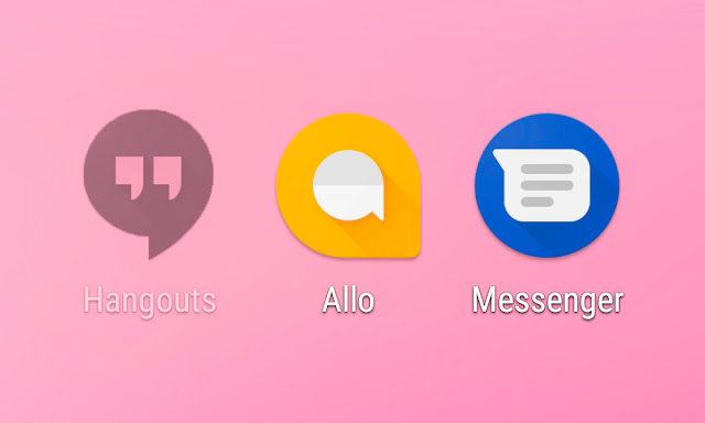 Hangouts, getting closer to the end