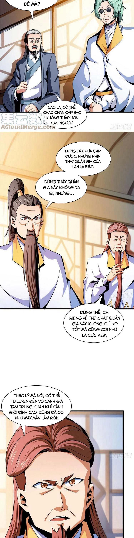 Thiên Đạo Đồ Thư Quán Chương 100 - Vcomic.net