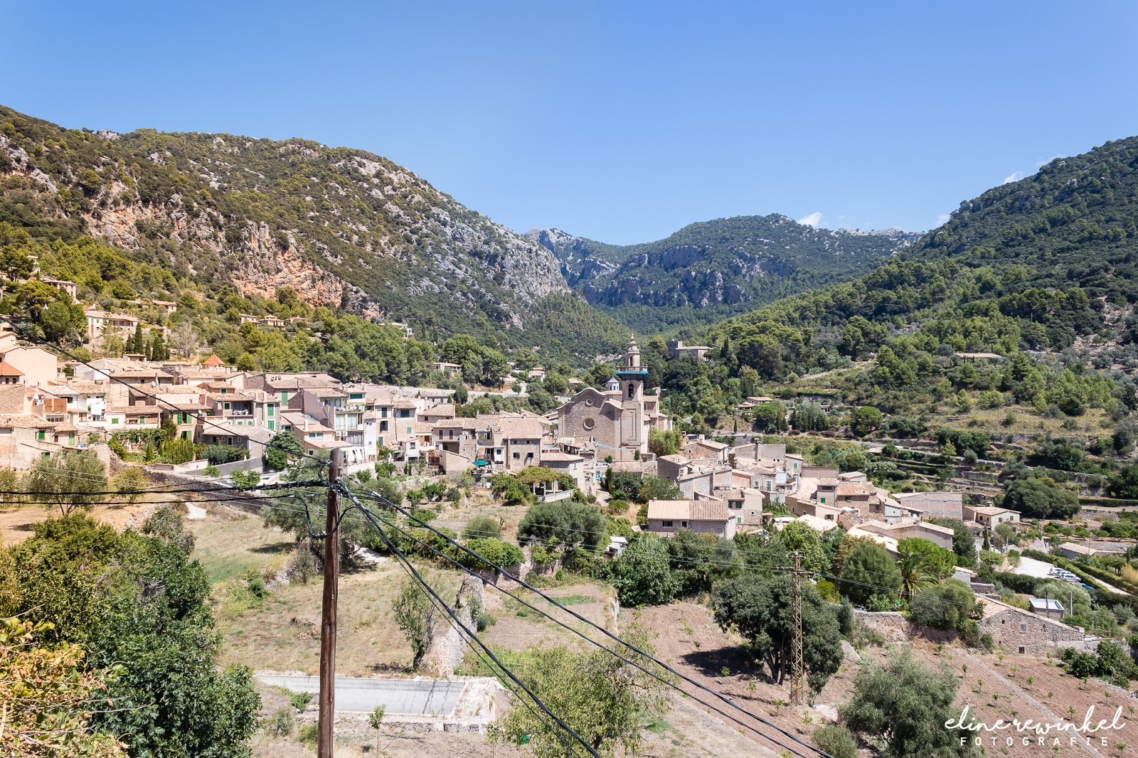 Mallorca Soller, Son Marroig and Valldemossa