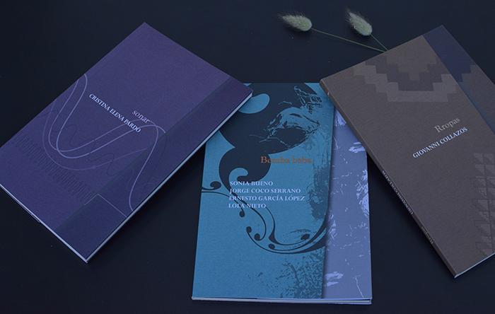 Catálogo de la editorial «La Garúa»