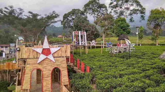 Taman Bintang Karanganyar: Lokasi, Rute, dan Harga Tiket
