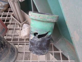 inspeksi vortex hidrosiklon