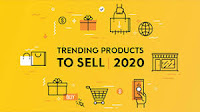 10+ Trending Products to Sell in 2021