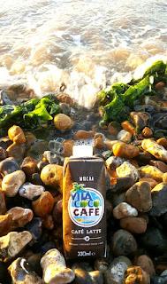 Vita Coco Cafe Latte Mocha