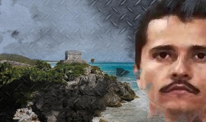 """Asalto al paraíso: cómo """"El Mencho"""" y el CJNG se infiltraron en Cancún y la Riviera Maya una plaza peleada por Los Zetas y el Cártel de Sinaloa"""