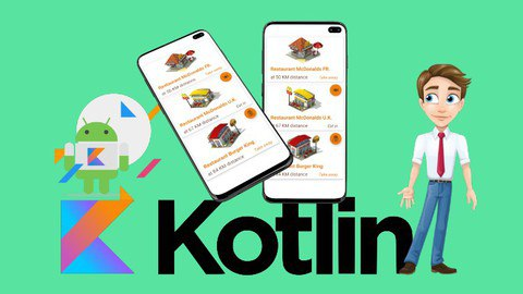 How to write clean Kotlin and Android code! [Free Online Course] - TechCracked