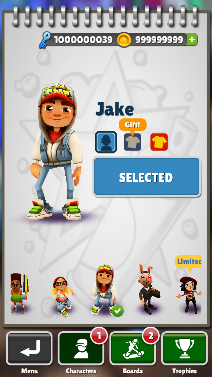 Guide Subway Game Surfers