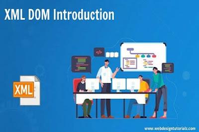 XML DOM Introduction