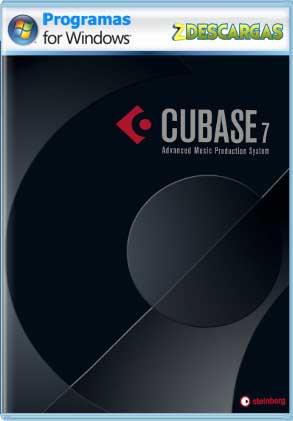 Cubase 7.5 Full (32 y 64 bits) Español + Crack [Mega]