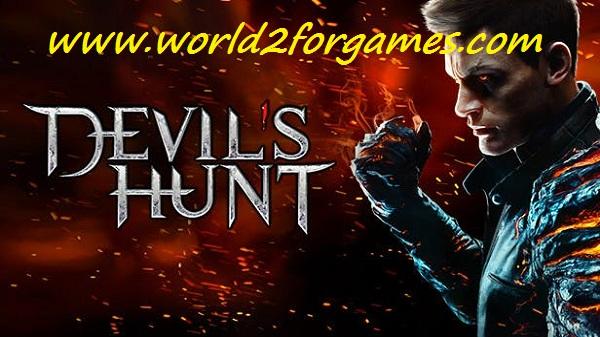Download Devil's Hunt