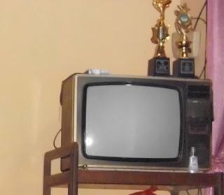 tv jadul masputz