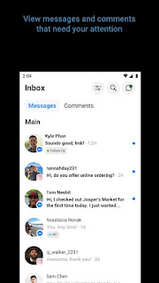 FACEBOOK BUSINESS SUITE (PAGES MANAGER) APK FOR ANDROID
