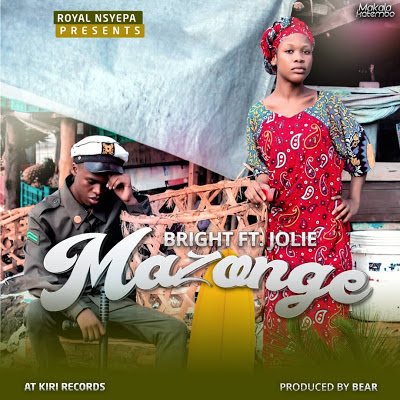 Bright Ft. Jolie – Mazonge