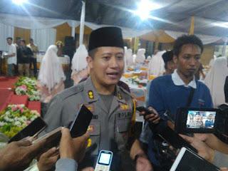 Rekatkan Silaturahmi Antar Elemen Masyarakat, Kapolres Jember Gelar Buber