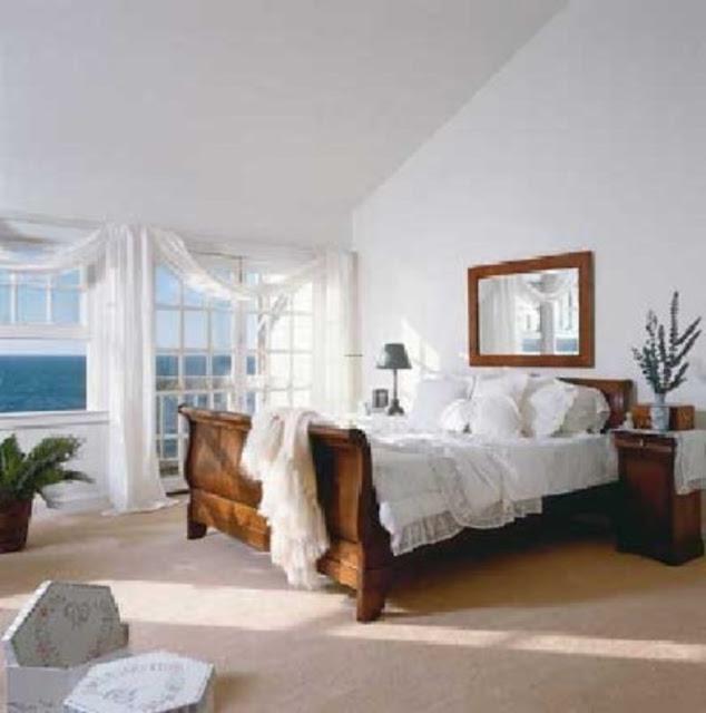 Beach Decor For Bedrooms - Interior Designs Room