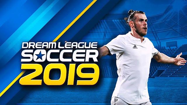 تحميل لعبة دريم ليج سوكر للأندرويد برابط مباشر Dream League Soccer 2019