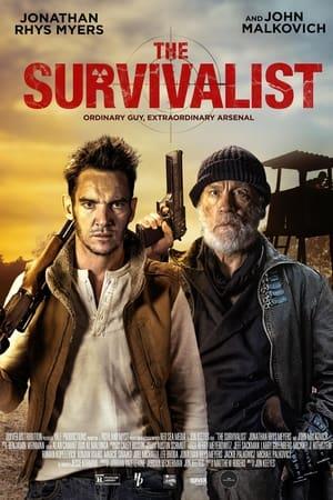 The Survivalist (2021)