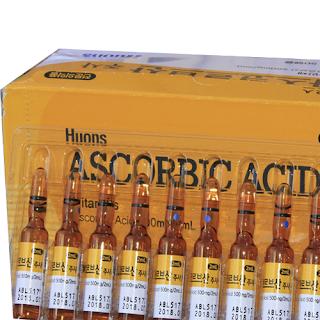 Huons Ascorbic Acid Vitamin C