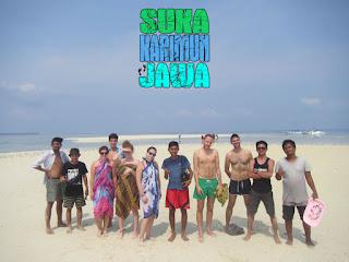 Daya Tarik Mainland Pulau Wisata Karimun Jawa