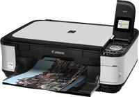 Canon Pixma MP550 Driver For Windows 10/8/7 And Mac