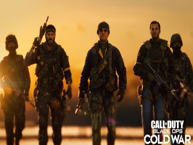 Download Call of Duty Black Ops Cold War Free Full Game For PC
