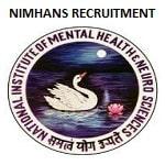 NIMHANS Nursing Officer, JSA Recruitment