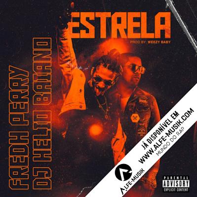 Estrela Fredh Perry By Alfe-Musik