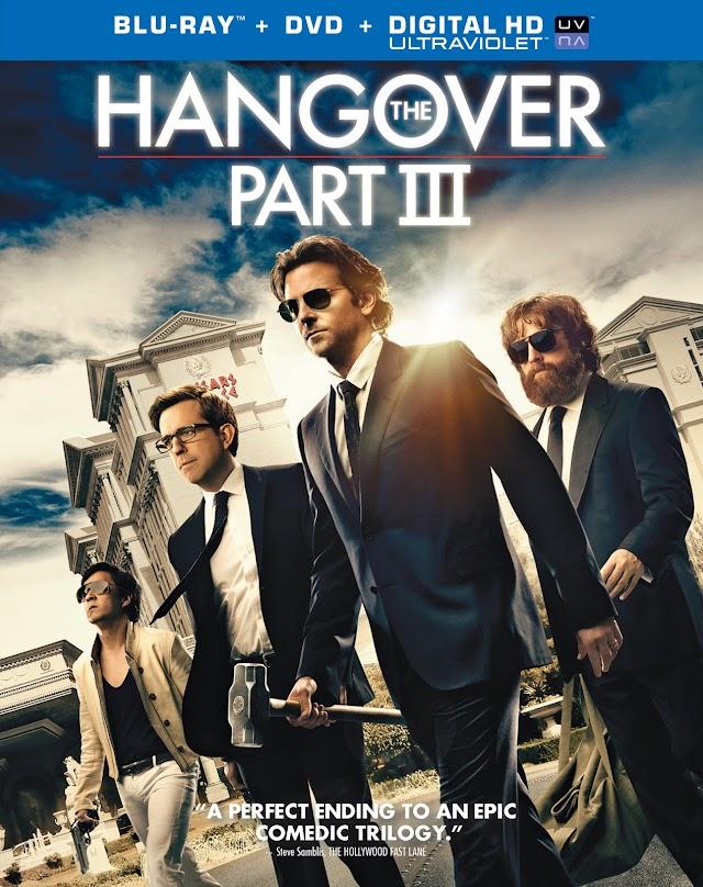 The Hangover Part III 2013 x264 720p Esub BluRay Dual Audio English Hindi GOPI SAHI