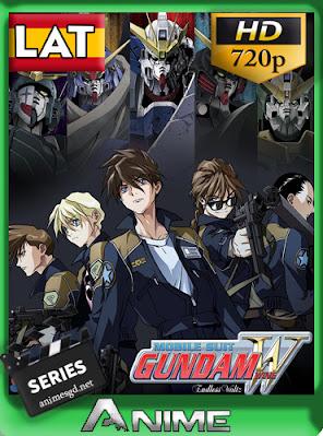 Gundam Wing: Endless Waltz [03/03] [Latino] [720p] [GoogleDrive] AioriaHD