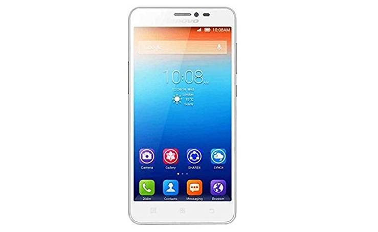 Download Firmware Lenovo S850