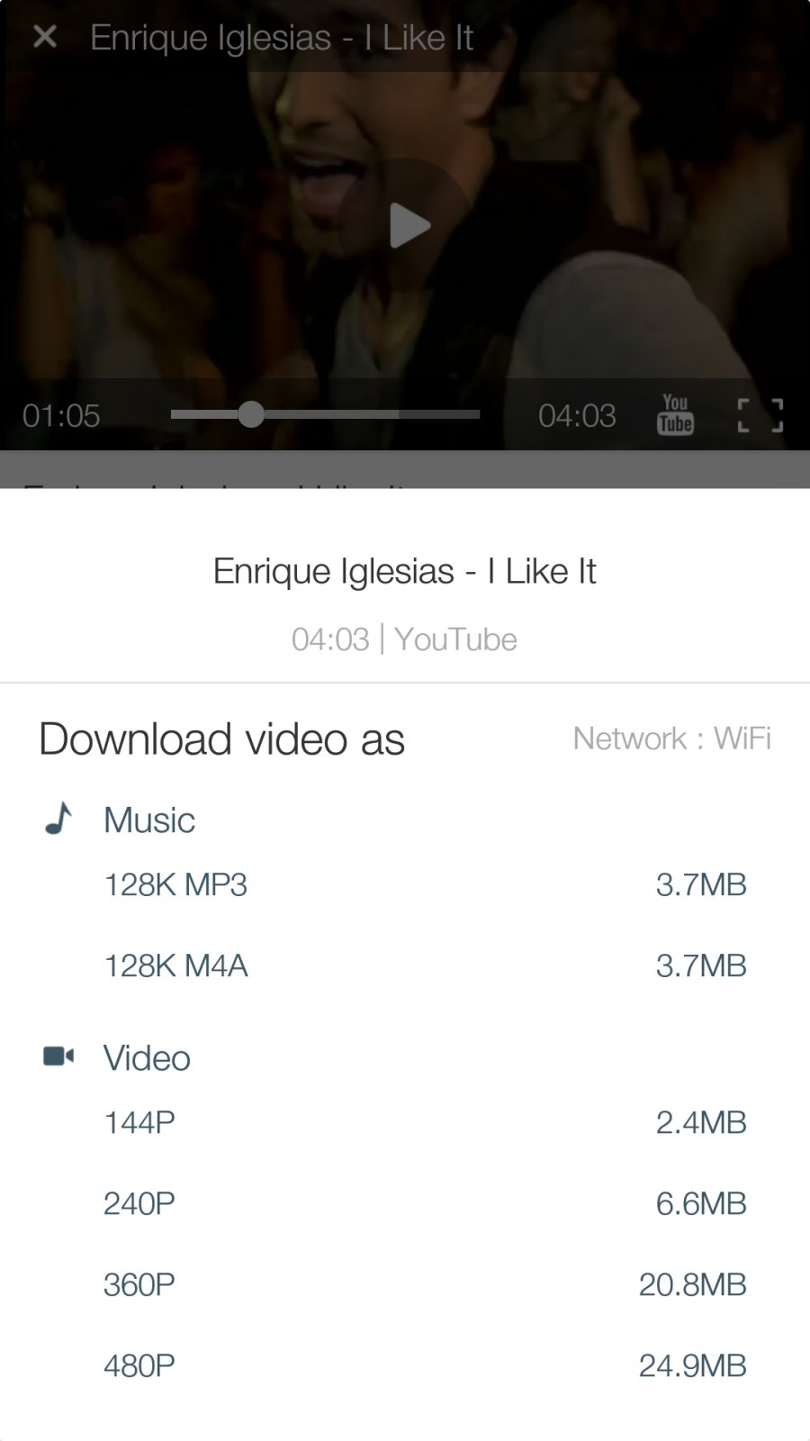 Download Snaptube APK HD Latest Version Free For Android