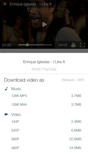 Download SnapTube APK latest YouTube Downloader HD for Android
