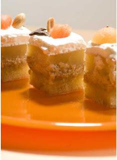 Apple kocke kolač recepti za kolače i torte slike