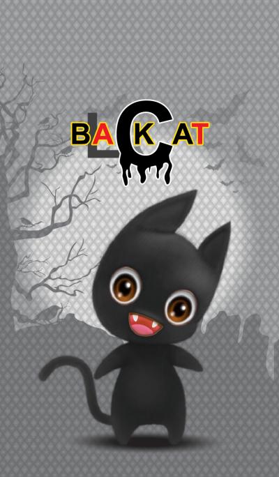 Black cat Hw