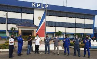 Ini Tugas Patroli Pengamanan Bersama di TSS Selat Sunda