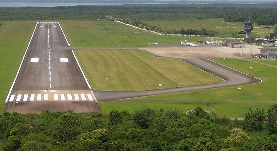 Aeroporto Jericoacoara : Sobral em revista aeroporto de jericoacoara aquece fluxo