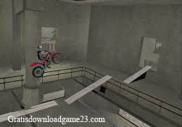 Trial Bike Ultra Game