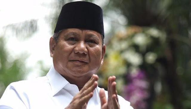 Tetap Hormat kepada Prabowo