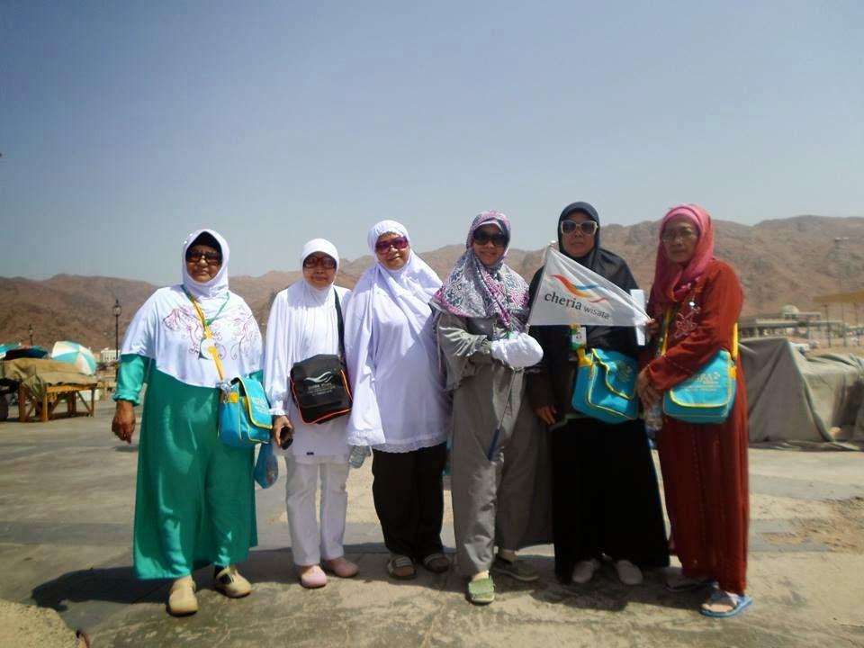 Paket umroh Ramadhan Murah