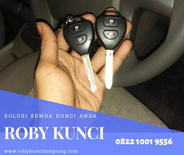 Duplikat Kunci Bandar Lampung