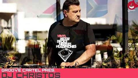 DJ Christos – Groove Cartel Mix