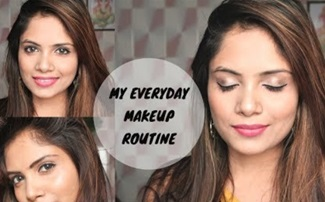 My Everyday Makeup Routine | Tutorial