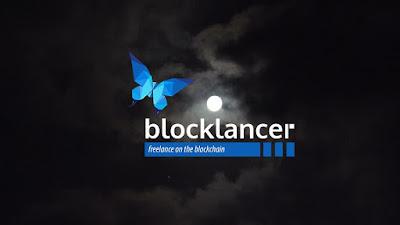 Revolusi dan perbandingan antara Blocklancer dengan platform freelance lainnya